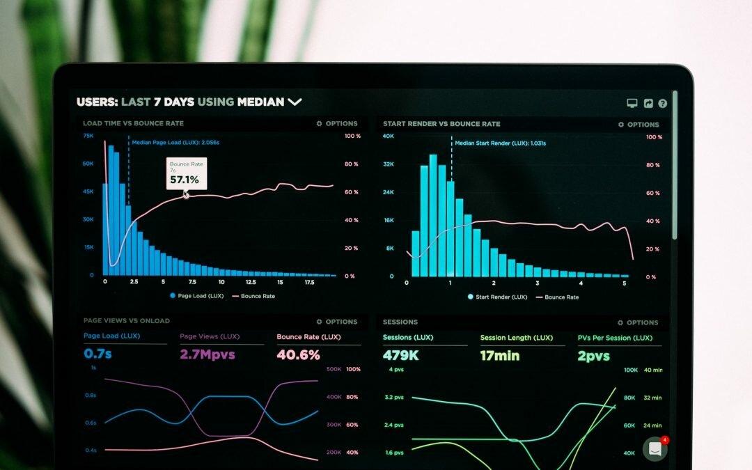 La data visualisation expliquée en 2 minutes